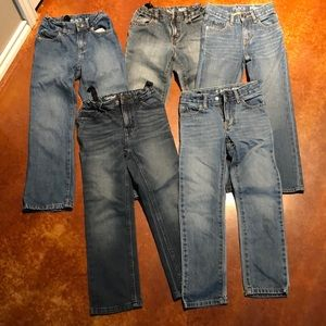 Other - Boys Jeans all in excellent condition